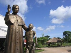 donbosco Technichal School sihanoukville