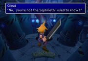 FFVII Cloud flashback