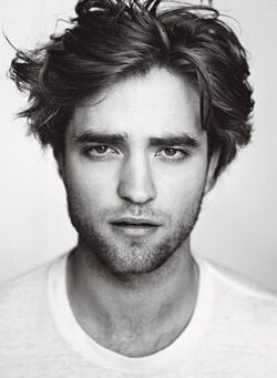 Pattinson Wiki on Robert Pattinson   Wiki Harry Potter