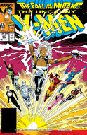 Uncanny X-Men Vol 1 227