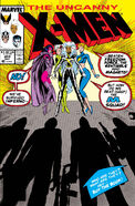 Uncanny X-Men Vol 1 244