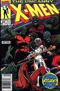 Uncanny X-Men Vol 1 265