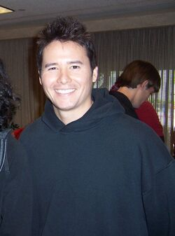 Johnny Yong Bosch