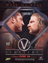 Vengeance 2005