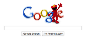 GoogleDoodles-Elmo