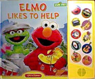 Elmo Likes to Help