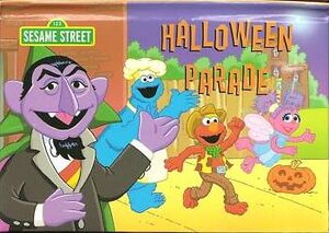 HalloweenParade