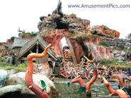 Splash Mountain 800