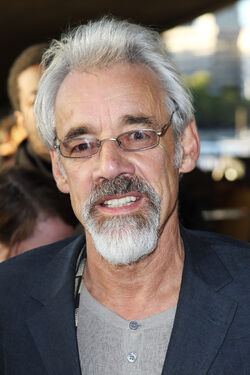 Roger Lloyd-Pack