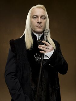 PromoHP5 Lucius Malefoy