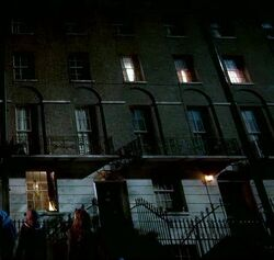 13 Grimmauld Place 1