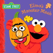Elmo&#39;s Monster Mash