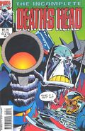 Incomplete Death&#39;s Head Vol 1 10