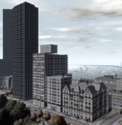 MiddleParkWest-GTA4-southwestwards