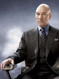 Charles Xavier (Earth-10005) 0001