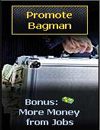Promote bagman