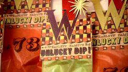 Weasleys' Famous Unlucky Dip (Weasleys' Wizard Wheezes product)