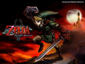 Wallpaper zelda-1024
