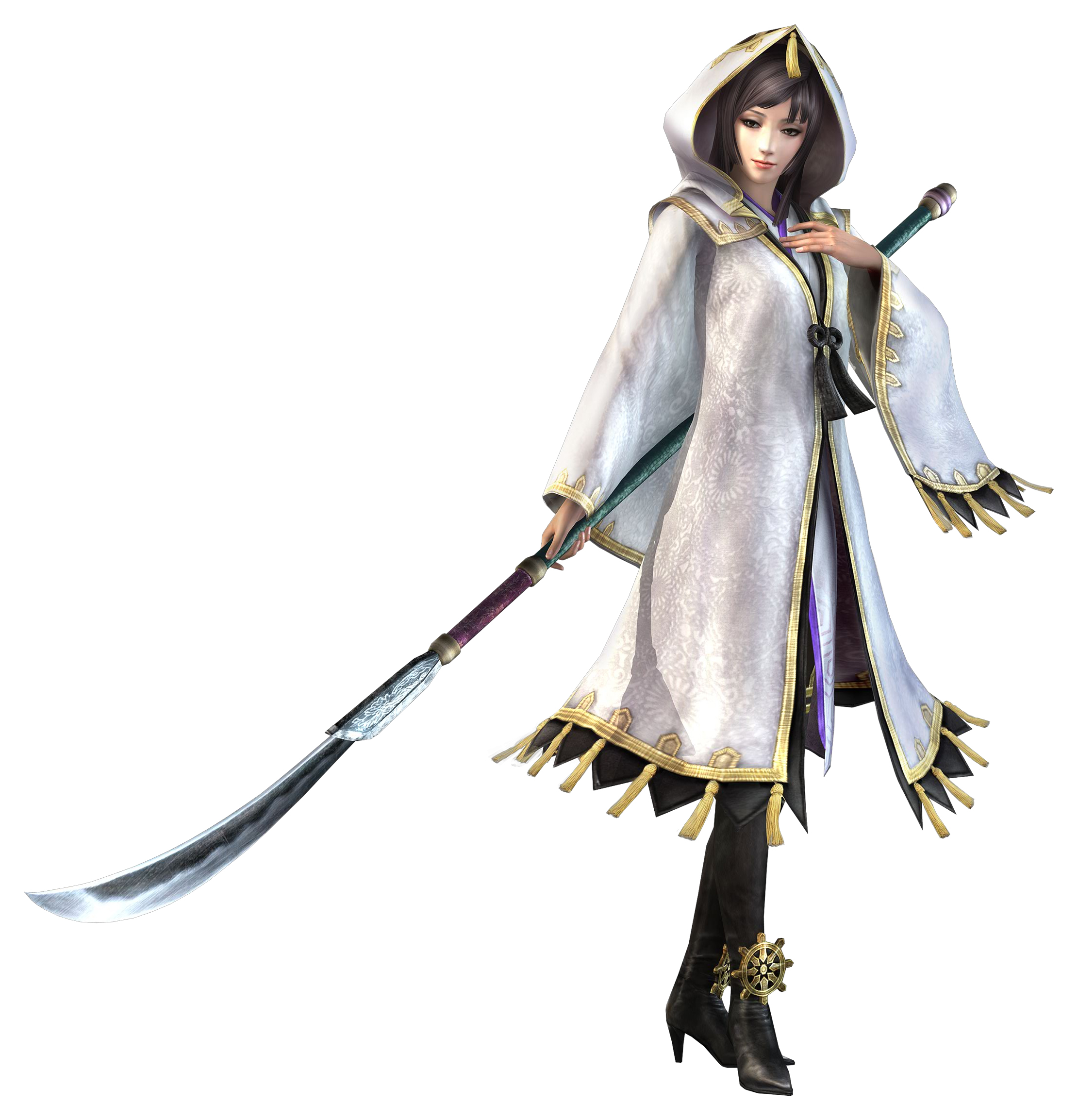 Warriors Orochi 4 All Female Characters: Dynasty/Samurai Warriors/ Warriors Orochi 3 RPs