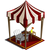 Striped Rest Tent-icon