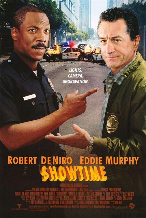 Grandes Fracasos del Cine Showtime