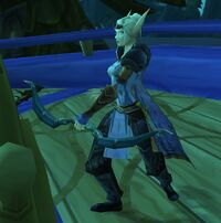 Captain Elleane Wavecrest
