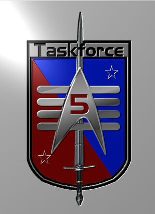 Taskforce Logo