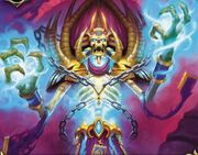 Kel&#39;Thuzad TCG