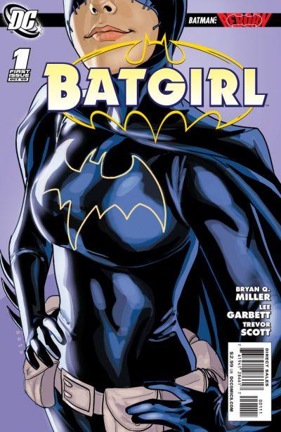 COLECCIÓN DEFINITIVA: BATMAN [UL] [cbr] Batgirl_Vol_3_1