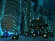 Icecrown Citadel broken entry