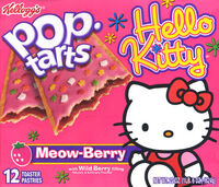 Hello Kitty Meowberry