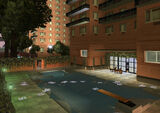 AsukaKasen&#39;sCondo-GTA3-southwestwards