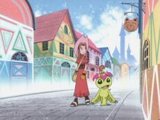 List of Digimon Adventure episodes 06
