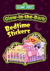 Glowinthedarkbedtimestickers