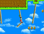 New Super Mario Bros. Superstar Adventure Screenshot 1