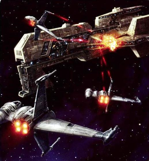 Star Wars Rebellion G Wing 3 4 View: Wookieepedia, The Star Wars Wiki