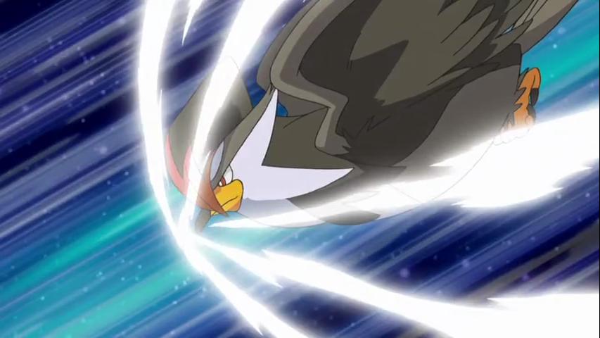 Attack Dex Staraptor's_Aerial_Ace