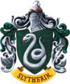 Slytherin™ Crest (Painting).png