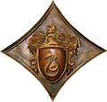 Slytherin Crest (Bronze).png