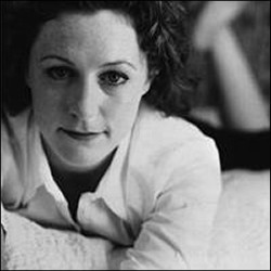 Geraldine Somerville