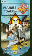 Paradise towers uk vhs