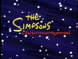 SimpsonsXmasTitle