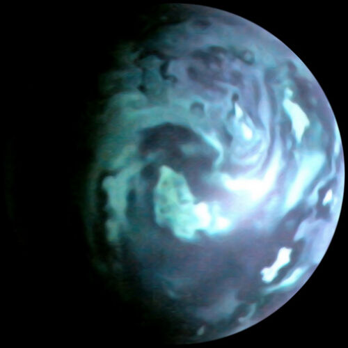 Stargate Planet