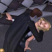 comment devenir vampire sims 2