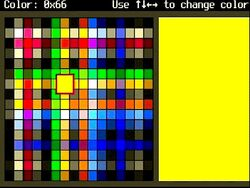 ColorPallet-Yellow brt