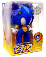 Sonic Juvi