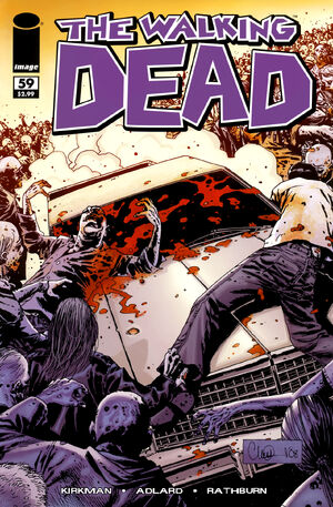The Walking Dead Vol 1 59