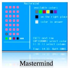 Mastermind