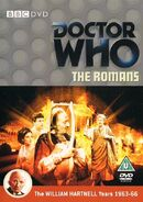 Romans uk dvd