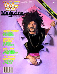 April 1986 - Vol. 4, No. 3